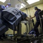 メス犬の避妊手術。術者の明らかな失策とはこんな失敗。